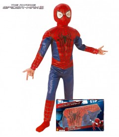 SPIDERMAN DELUXE MUSCULOSO