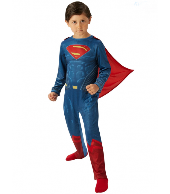 SUPERMAN DOJ CLASSIC