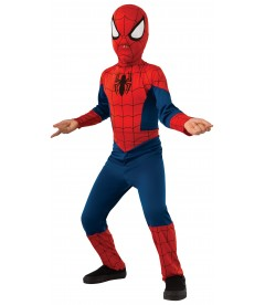 SPIDERMAN ULTIMATE CLASSIC INFANTIL