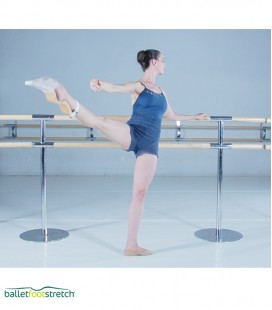 BALLET FOOT STRETCH DYNAMO