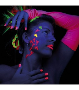 NEON SPECIAL EFFECTS PAINT