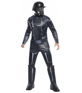 DISFRAZ DEATH TROOPER DELUXE AD