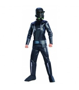 DISFRAZ DEATH TROOPER PREMIUM INF