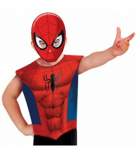 SET SPIDERMAN PARTYTIME