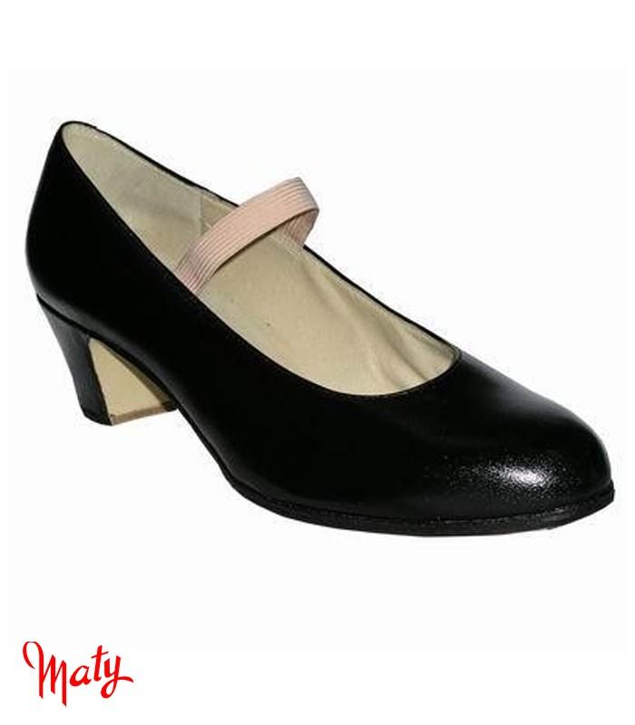 15f5993d zapatos de baile folklorico,ZAPATOS ESPANOL FLAMENCO FOLKLORE CON  HEBILLA,COLOR: NEGRO,BLANCO, PIEL