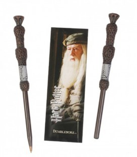 SET DUMBLEDORE
