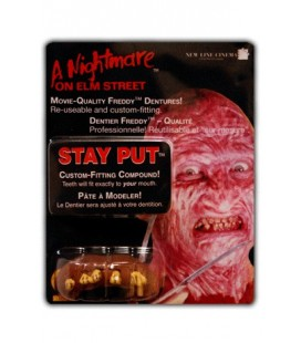 Dientes Freddy