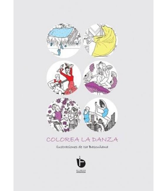 Colorea la danza - Maty