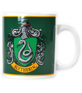 TAZA SLYTHERIN