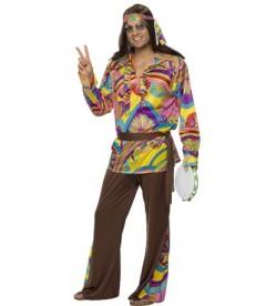 Hippie Hombre