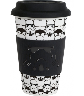 TRAVEL MUG STAR WARS