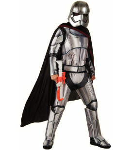 CAPITAN PHASMA DELUXE ADULTO