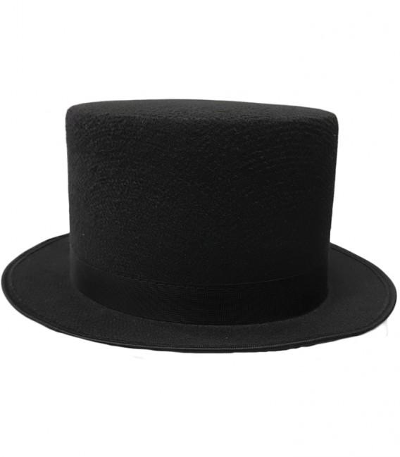 Sombrero de copa - Disfraces Maty bb5c9886bc1e