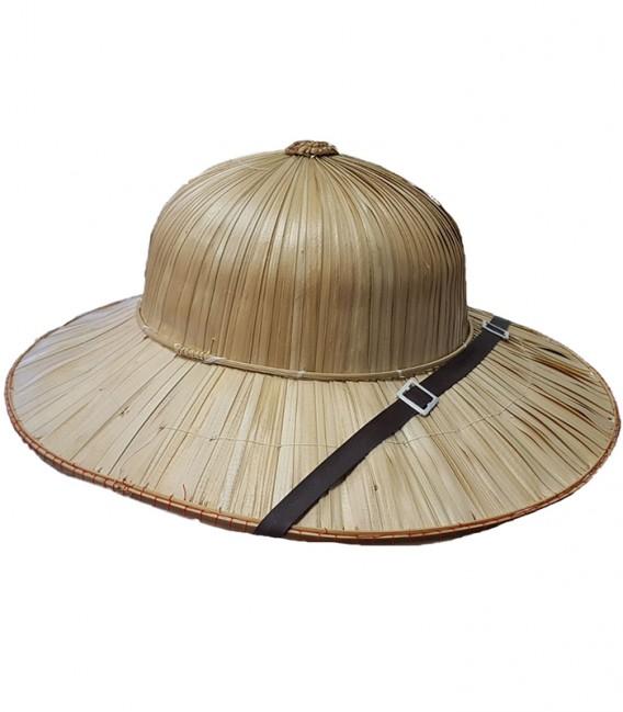 Sombrero de explorador - Disfraces Maty 211b1ad9c71