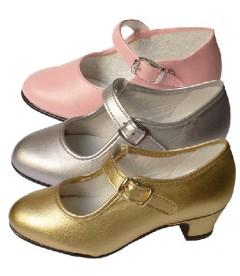 Zapatos Princesas