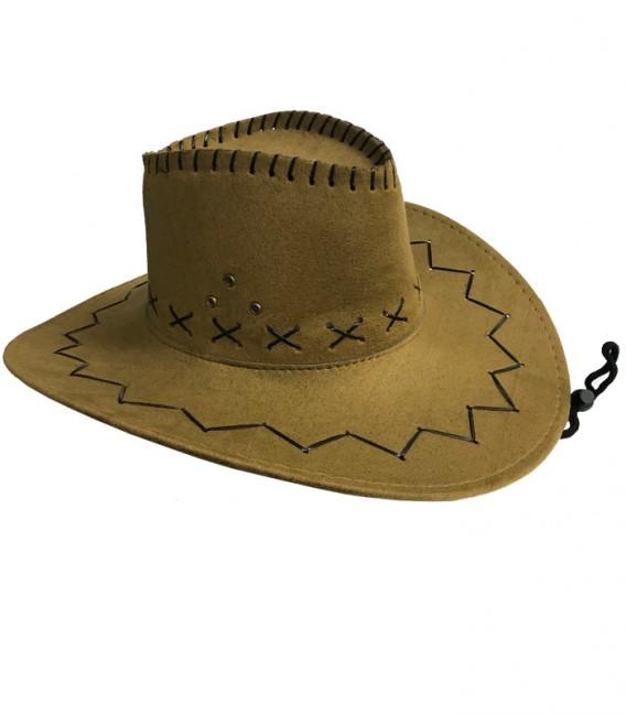 Sombrero de Vaquero - Disfraces Maty a47799d33e7