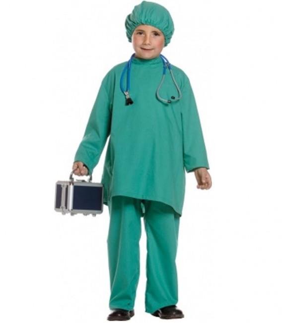 Disfraz Médico - Disfraces Maty a003322e78a