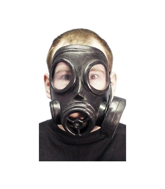 mascara antigas ngr