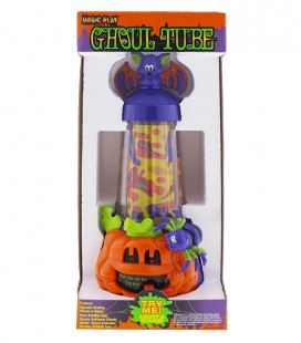 GHOUL TUBE
