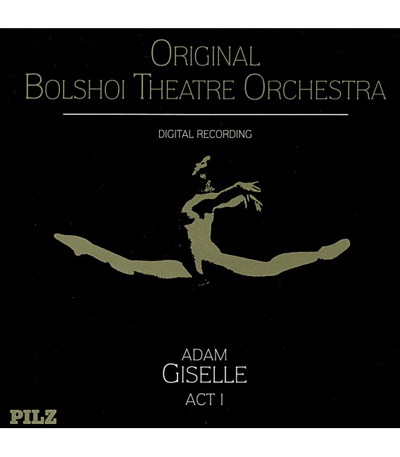 CD GISELLE PART 1