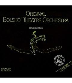 COLECCION COMPLETA DE 6 CD´S. ORIGINAL BOLSHOI THEATRE ORCHESTRA