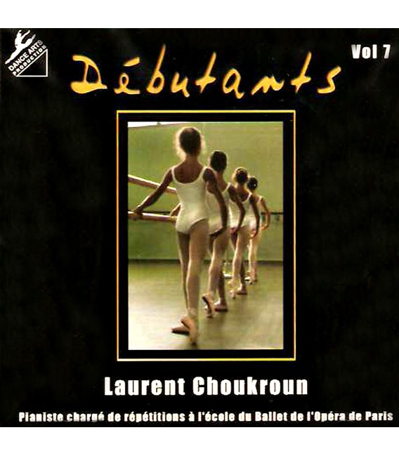 CD LAURENT VOL 7