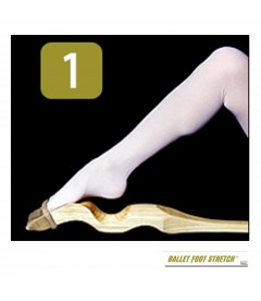 BALLET FOOT STRETCH