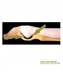 BALLET FOOT STRETCH