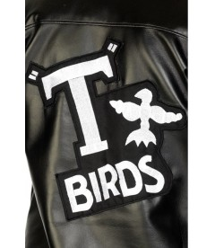 CHAQUETA GREASE T-BIRD
