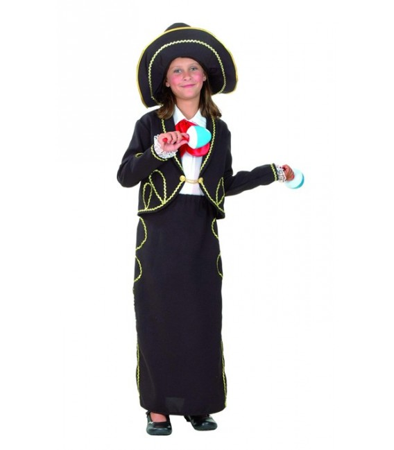 Disfraz Mariachi - Disfraces Maty 59128d46e88
