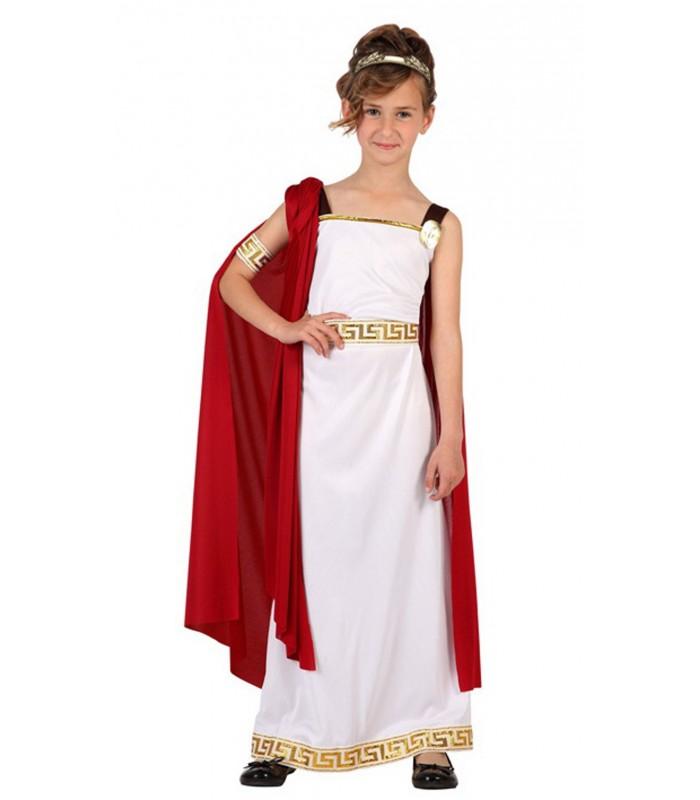 ab7417e12 Disfraz Romana infantil - Carnaval - Disfraces Maty