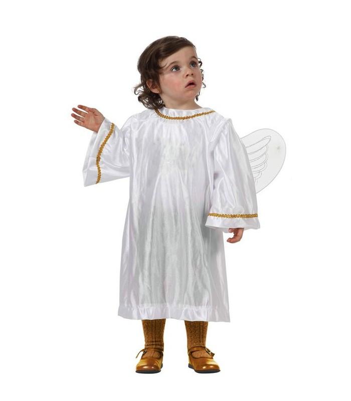 Disfraz angelito beb disfraces maty - Trajes de angelitos para ninos ...
