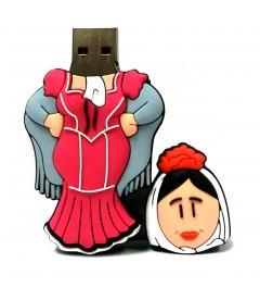 USB CHULAPA