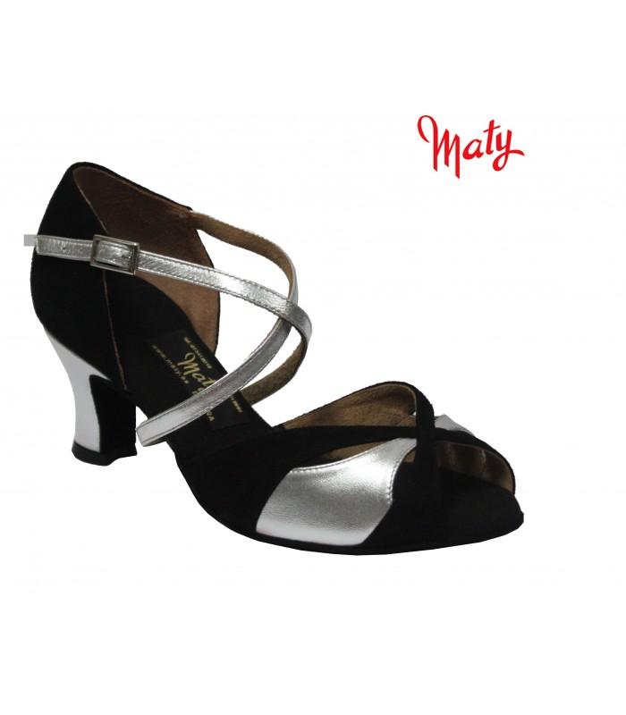 salón maty para zapatos danza calzado de bailes 1nst7wxtqf