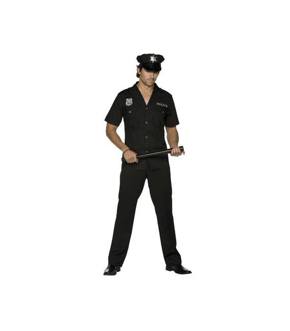 Policía Hombre