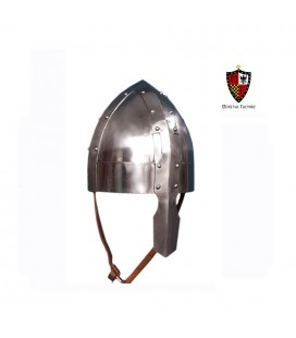 CASCO MEDIEVAL NORMANDO H55