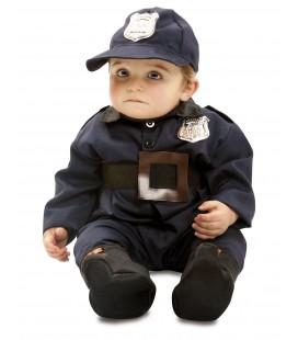 POLICÍA BEBÉ