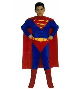 Superman Musculoso