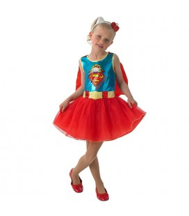 HELLO KITTY SUPERGIRL