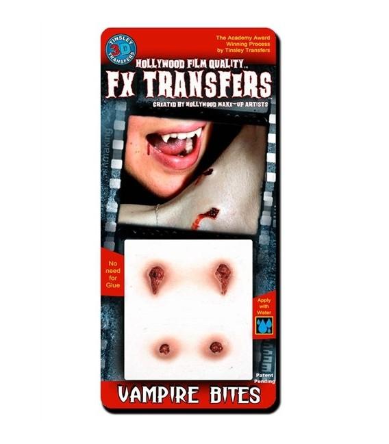 3D FX VAMPIRE BITES