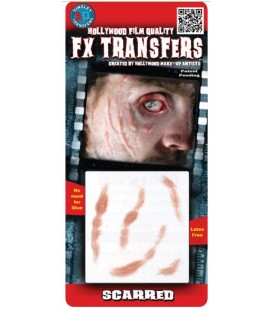 3D FX SCARRED
