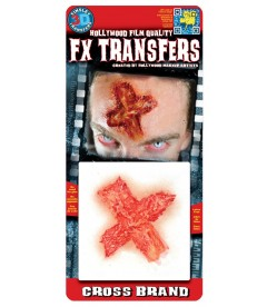 3D FX CROSS BAND