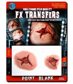3D FX POINT BLANK