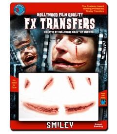 3D FX SMILEY