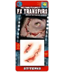 3D FX STITCHES