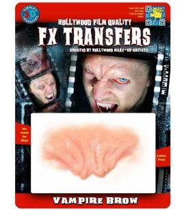 3D FX VAMPIRE BROW