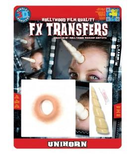 3D FX UNIHORN