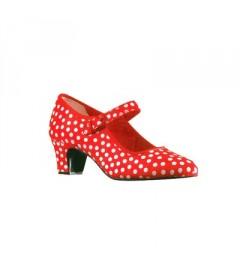 Zapatos de flamenco para Niña
