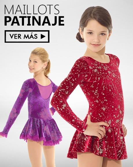 405db394c Patinaje Artístico sobre hielo, productos Mondor - MATY