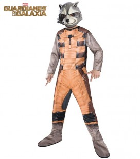 ROCKET RACCOON INF